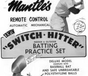 1957 playthings March