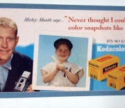 1959 kodak large horizontal ad
