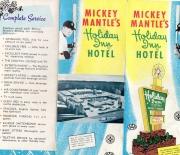 1960 era holiday inn