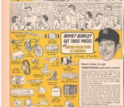 1957 athletic journal 04/12