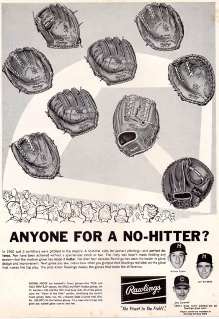 1961 sport magazine July