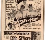 1962 skaggs stores newspaper ad, western u.s.a.