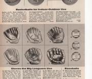 1961 shure catalog