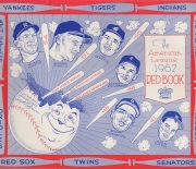 1962 american league redbook