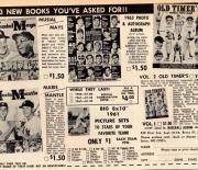 1963 64 baseball news