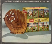 1964 the sporting goods dealer February