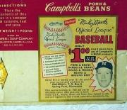 1962 campbells