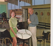 1962 holiday inn magazine