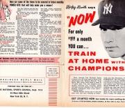 1961 tv guide