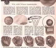 1962 spors catalog