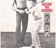 1963 yankee yearbook