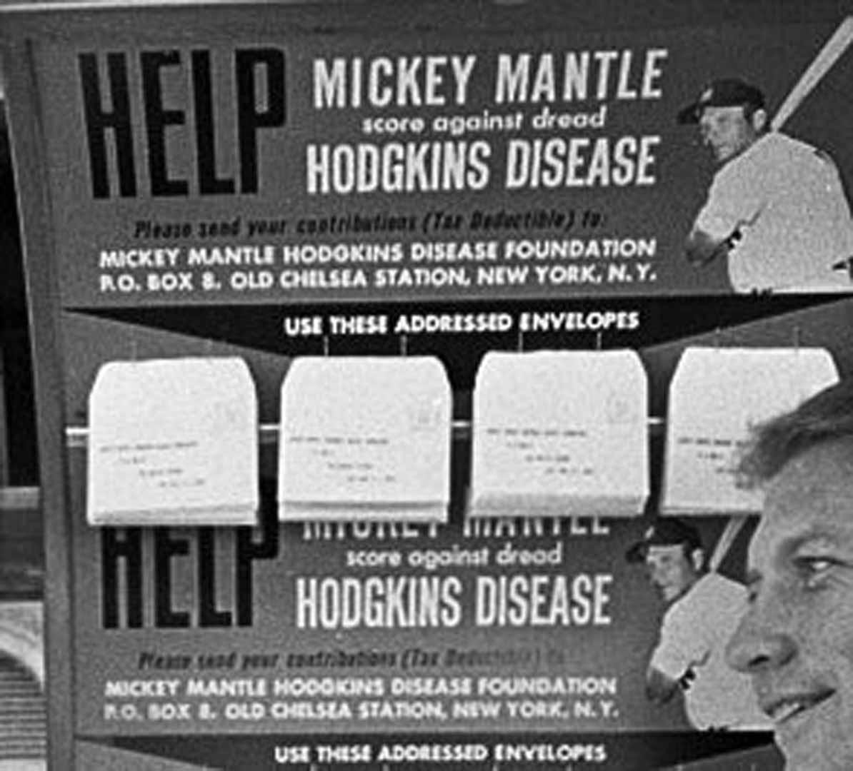 1964 hodgkins