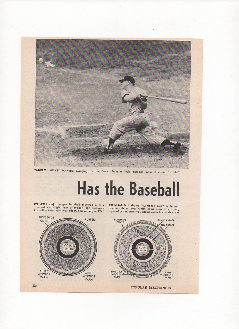 1961 popular mechanics