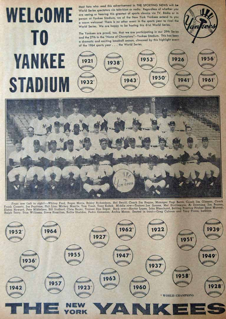 1964 sporting news 10/17