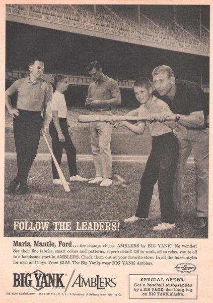 1963 sport mag May