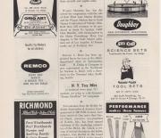 1964 playthings magazine, august