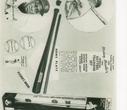 1962 alvarn co. ad slicks