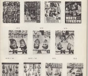 1964 JKW publications