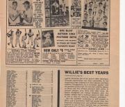 1962 dell sports, july, vol 1, no. 27