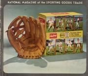 1964 the sporting goods dealer February