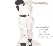 1961 bigtime baseball