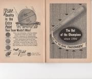 1964 NCAA official baseball guide