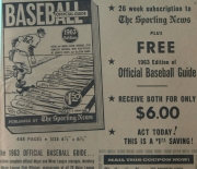 1963 sporting news 07/13