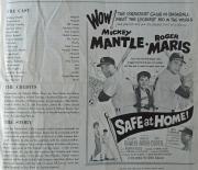1962 columbia pictures multi ad slick