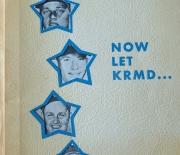 1962 KRMD Radio station