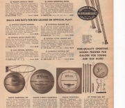 1961 general merchandise catalog
