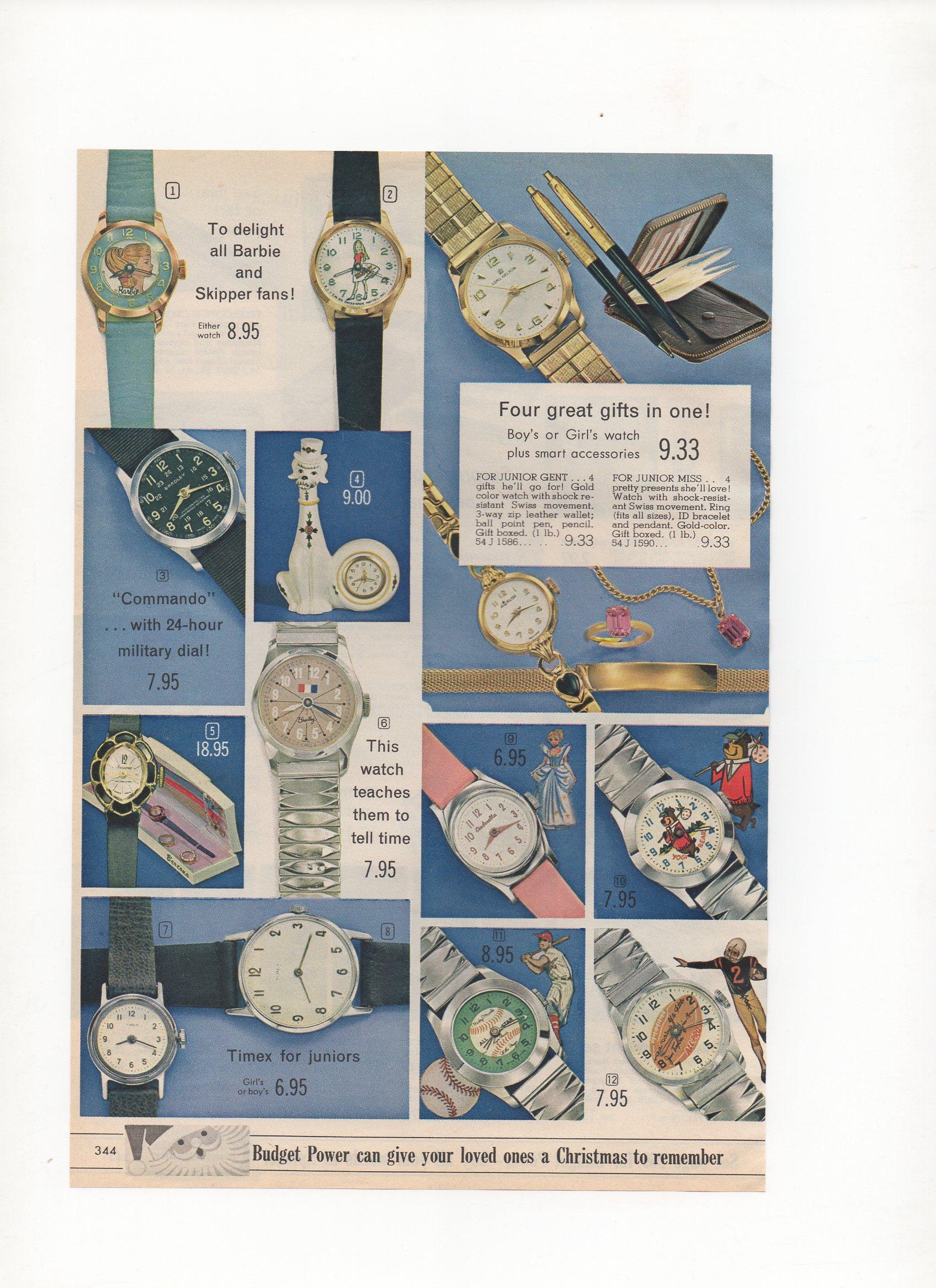 1965 spiegel catalog