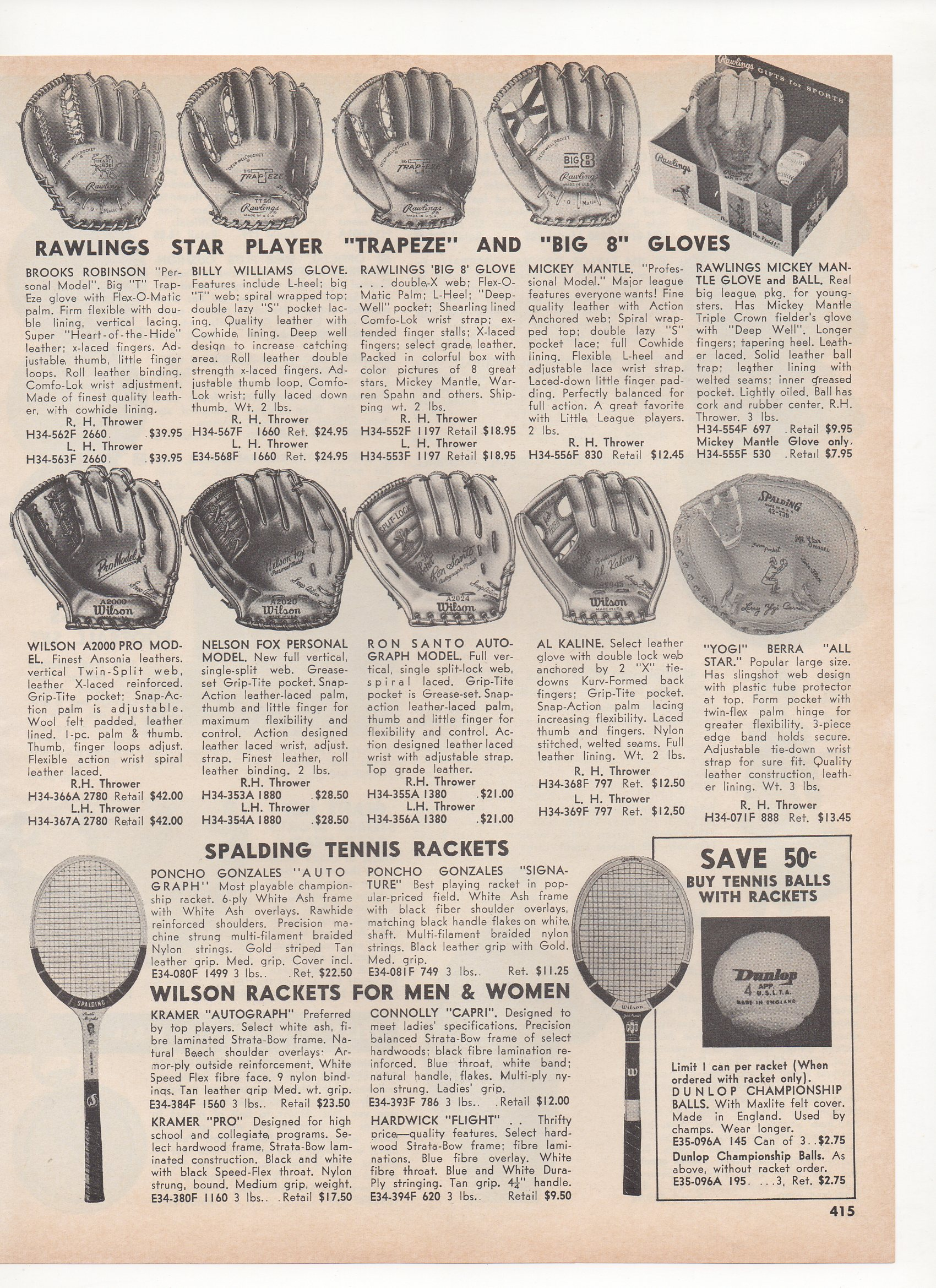 1966 co-op catalog