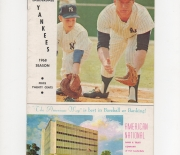1968 yankees spring training