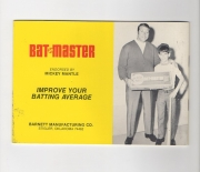 1969 batmaster game