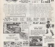 1966 manny,s baseball land, n.y.