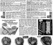 1967 mostow catalog