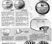 1966 Milway catalouge