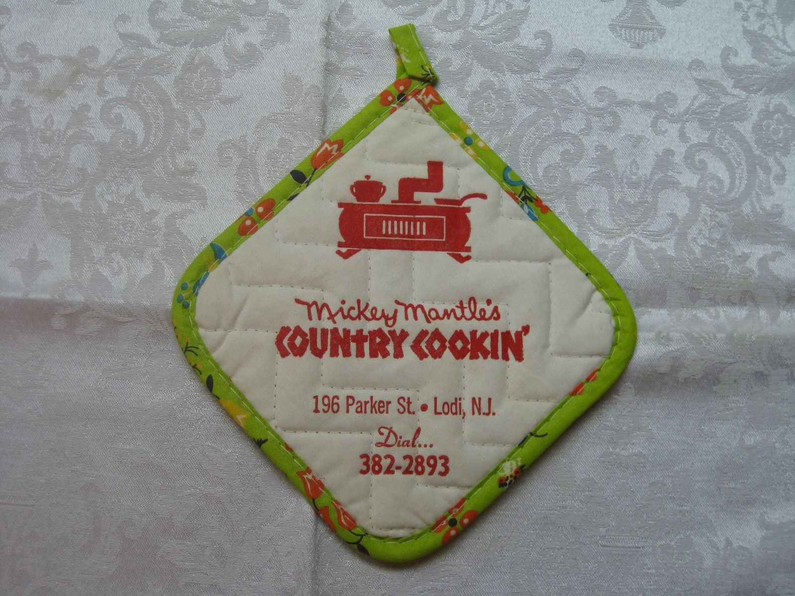 1969 country cookin restaurant