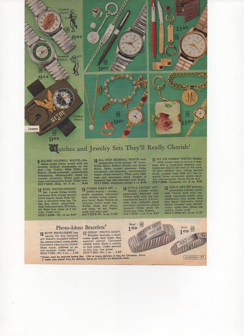 1966 aldens catalog