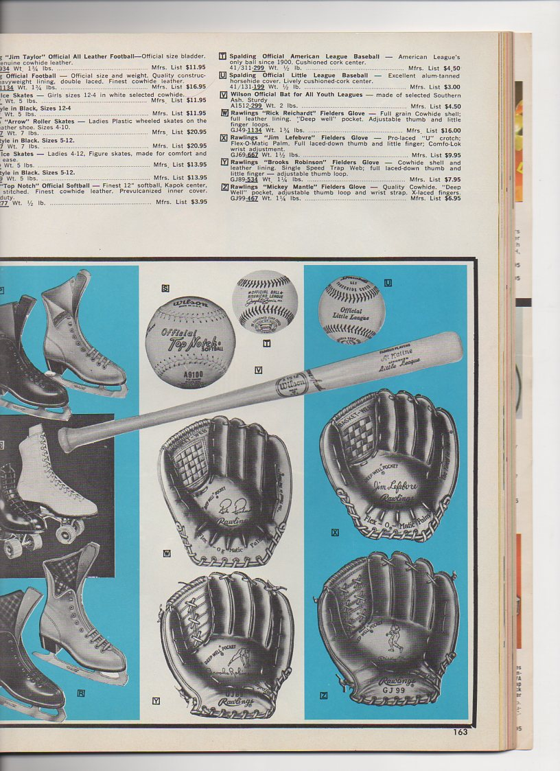 1969 economy sales catalog, ohio