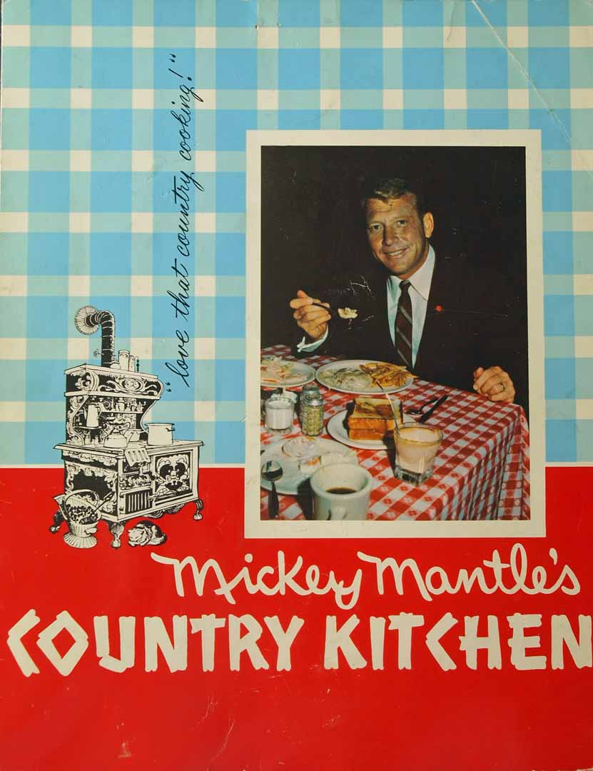 1968 country kitchen menu