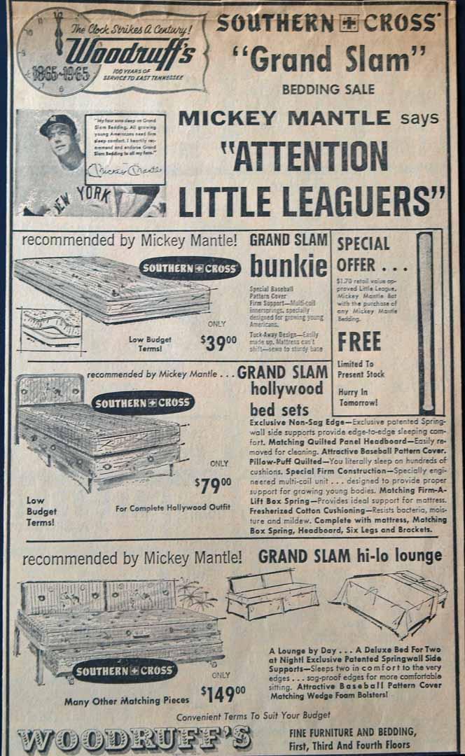 1965 nashville times