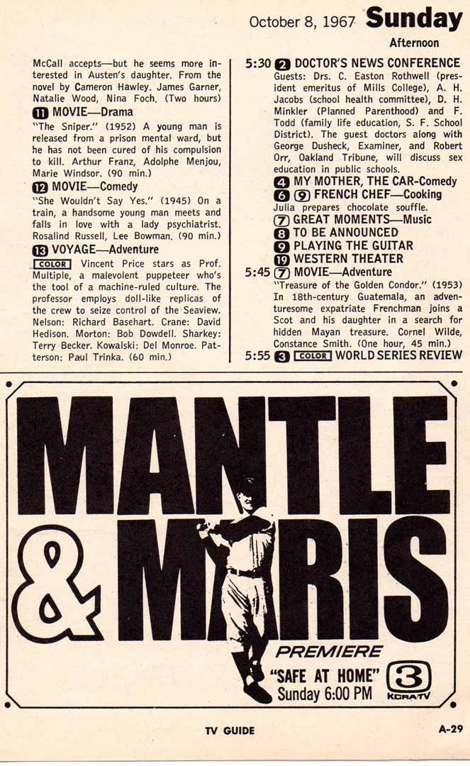 1967 tv guide 10/08