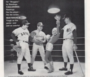 1968 athletic journal January