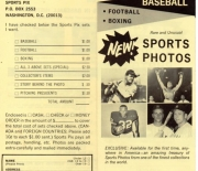 1966 sports pix