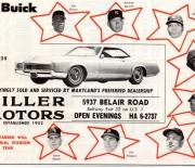 1966 unknown baltimore program