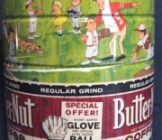 1966 coffee can