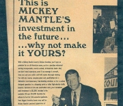 1969 wall street journal, franchise section