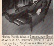 1965 Esquire magazine November