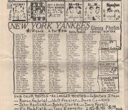 1976 mannys baseball land, bronx, n.y.